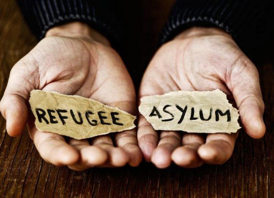 Difference Between Affirmative and Defensive Asylum