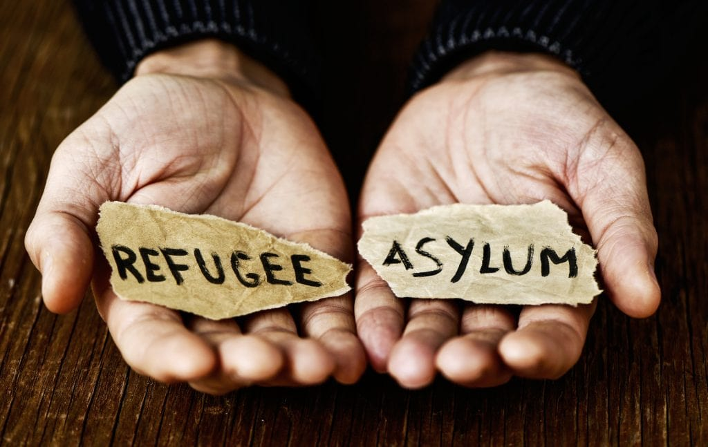 Obtaining Asylum in the US: Difference Between Affirmative and Defensive Asylum Processing