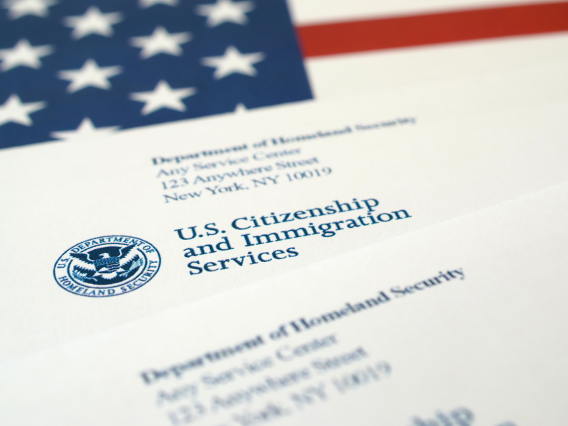 Approval Process: From Asylum Status to Green Card