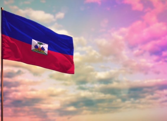 Haiti Designated for Temporary Protected Status