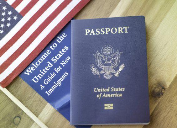 Benefits of U.S. Citizenship